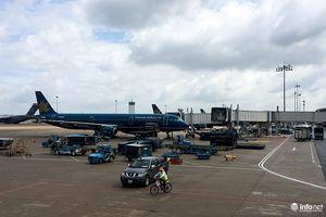 'Cháy' vé máy bay từ các tỉnh về TP.HCM đến hết mùng 10 Tết