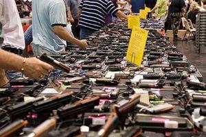 'Văn hóa súng đạn' ở Mỹ không dễ thay đổi 'một sớm một chiều'