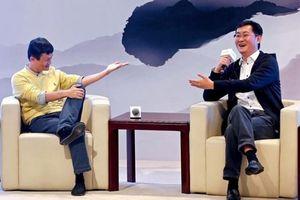Top 10 người giàu nhất Trung Quốc: 9 người là tỷ phú tự thân