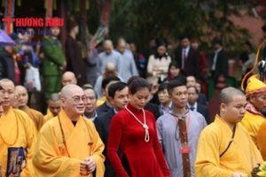 Lễ hội chùa Hương 2018: Đón khoảng 50.000 lượt khách