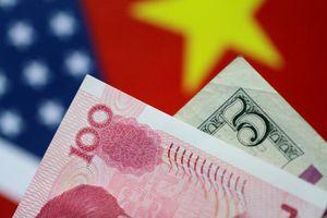 Trung Quốc đang để nhân dân tệ 'chèn ép' đô la Mỹ