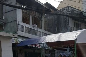 Điều tra vụ cháy nhà lúc rạng sáng khiến cụ ông thiệt mạng