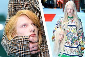 Thủ cấp nhân tạo và những 'cơn ác mộng' từ sàn diễn thời trang