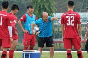 Báo Hàn tin vào một làn sóng Hallyu với bóng đá Việt Nam