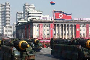 TQ giận dữ sau khi Mỹ thêm trừng phạt Triều Tiên