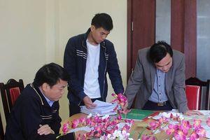 Lai Châu: Cấp trên 5.000 giấy chứng nhận quyền sử dụng đất