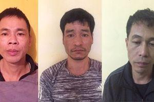 Làm rõ nhóm đối tượng bắt cóc người nhằm chiếm đoạt tài sản