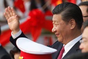 Tập Cận Bình: Hiến pháp quan trọng cho 'giấc mộng Trung Hoa'
