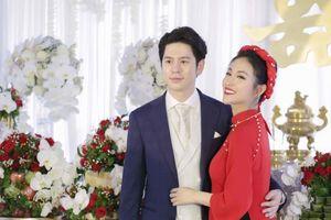 Bạn gái cũ của Trấn Thành bí mật làm đám hỏi với Việt kiều