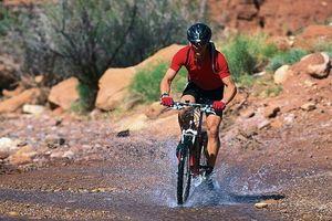 Nam giới cần lưu ý gì khi đạp xe đạp?