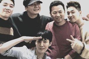 G-Dragon nhập ngũ, fan xếp hàng hứa 'Em sẽ chờ anh'