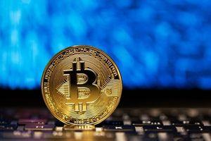 Giá bitcoin hôm nay 27/2/2018: Bất ngờ tăng sốc 1.100 USD
