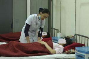 Bệnh nhân nằm viện như ở... 'khách sạn'