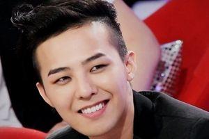 'Ông vua K-pop' G-dragon chính thức nhập ngũ