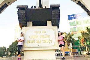 Cảm nhận trên đường chạy Tiền Phong 2018 của một 'runner'
