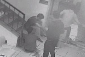 Nhóm thanh niên đuổi đánh bác sỹ, đập phá bệnh viện
