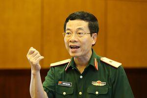 Tổng Giám đốc Viettel Nguyễn Mạnh Hùng: Người giỏi nhất có thể là người dốt nhất