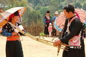 Sơn La: Thêm 2 di sản được công nhận di sản văn hóa phi vật thể quốc gia