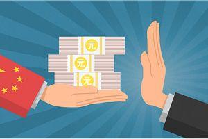 3 tập đoàn lớn của Trung Quốc bán tháo tài sản