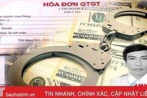 Kế toán xã Thạch Sơn lập hồ sơ khống, rút tiền ngân sách tiêu xài