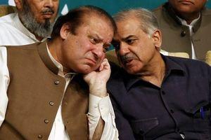 Đảng cầm quyền Pakistan có chủ tịch mới thay ông Nawaz Sharif