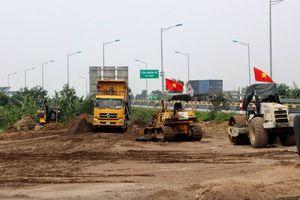 Nhiều dự án giao thông, đô thị quan trọng của Hải Dương chậm tiến độ