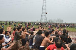 Lễ hội Phết Hiền Quan sẽ bị tạm dừng nếu vẫn để xảy ra bạo lực