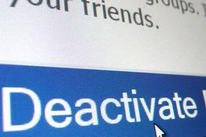 Hướng dẫn khóa Facebook tạm thời trên cả máy tính và mobile