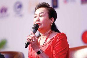 Từ đứa trẻ bần cùng thời Khmer Đỏ thành nữ tỷ phú khách sạn