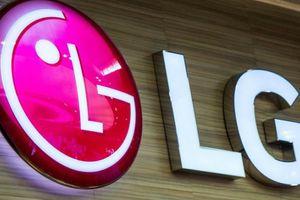 LG G7 bất ngờ xuất hiện, có thiết kế giống với iPhone X