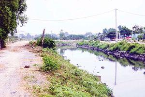 Dự án Bến Cát-Tham Lương-Rạch Nước Lên: Gian nan tìm vốn triển khai