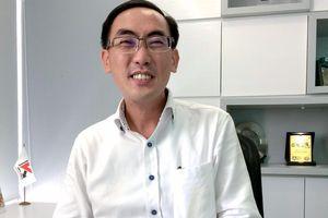 Kaspersky Lab 'thay tướng' tại khu vực Đông Nam Á