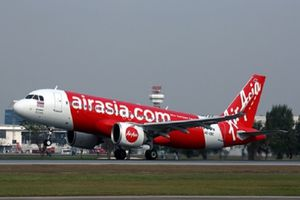 AirAsia sẽ thành lập liên doanh tại Việt Nam cuối năm 2018
