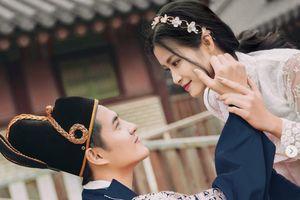 Những điều ngọt ngào Ông Cao Thắng dành cho Đông Nhi suốt 9 năm yêu nhau