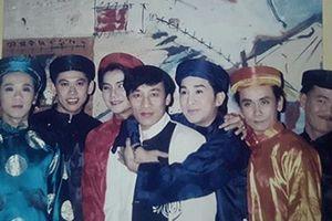 Ảnh độc quyền: 20 năm trước, nghệ sĩ Việt chạy show nước ngoài ra sao?