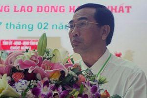 Vì sao Phó chủ tịch TP.Cao Lãnh bị cách hết chức vụ trong Đảng?