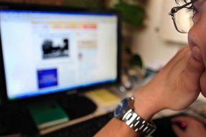 Trung Quốc cấm tiếng lóng ám chỉ 'đụng chạm' Chủ tịch Tập Cận Bình trên internet