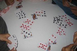 Công an bắt giữ vụ đánh bạc tại nhà Phó Giám đốc Sở Y tế Đắk Lắk