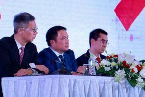 Ông Hồ Hùng Anh: 'Techcombank tăng vốn điều lệ lên 26 nghìn tỷ lúc nào cũng được'