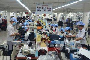 Đà Nẵng: 100% lao động đã trở lại làm việc ổn định sau Tết