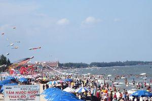 Vui buồn mùa du lịch tết ở Bà Rịa - Vũng Tàu