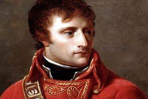 Bí ẩn kinh thiên về cái chết của hoàng đế Napoleon