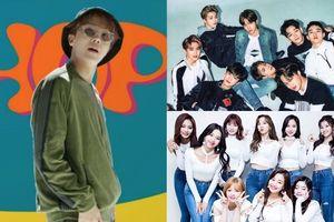 12 triệu view trong 24h, J-Hope (BTS) vượt mặt hết từ G-Dragon đến EXO và TWICE