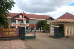 Đắk Lắk: Ủy ban nhân huyện Ea Súp phản hồi thông tin tới Pháp luật Plus vụ cả nhà làm quan