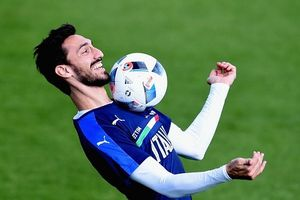 Tuyển thủ Italia Astori đột ngột qua đời, vòng 27 Serie A bị hoãn
