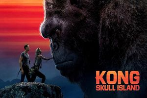 Phim 'Kong: Đảo đầu lâu' thất bại tại Oscar 2018