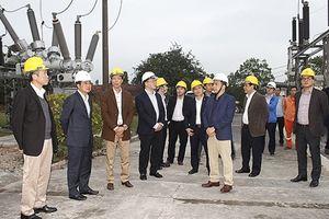 Đảm bảo cung cấp điện an toàn, ổn định trong năm 2018