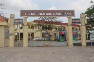 Hội LHPN Việt Nam lên tiếng vụ cô giáo quỳ gối xin lỗi phụ huynh