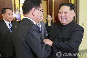 Cuộc gặp cấp cao liên Triều mang lại hy vọng cho Bán đảo Triều Tiên