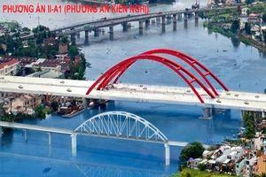 Tháng 9, cầu đường sắt Bình Lợi mới hoàn thành